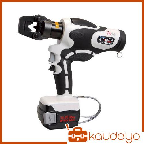 泉 電動油圧式圧着工具 RECLI60 1234