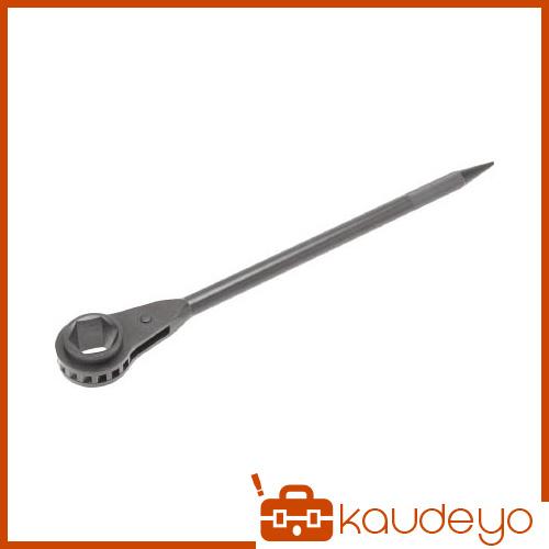 スーパー 片口ラチェットレンチ(強力型) 六角対辺寸法:55 RH55T 3063
