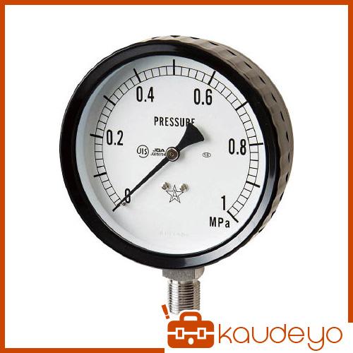 右下 ステンレス圧力計 G4112610.6MP 7129