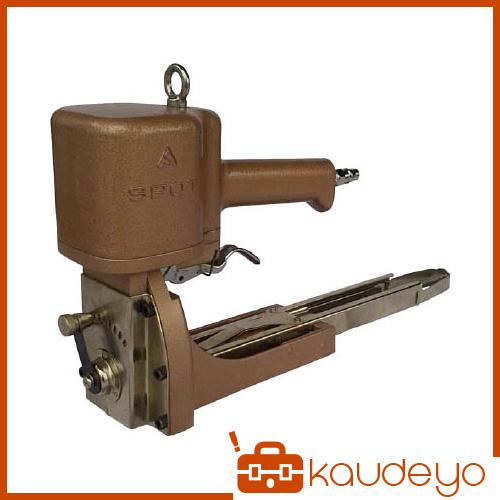 SPOT エアー式ステープラー AS-89 18・19mm AS89 8708