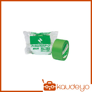 ニチバン フィルムクロステープ184-50×30P 18450X30P 6220