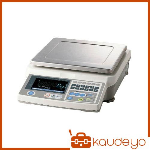 A&D カウンティングスケール計数可能最小単重1.0g FC30KI 8503