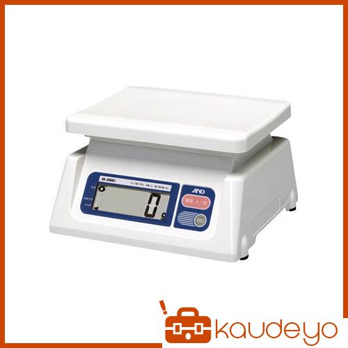 A&D デジタルはかり(検定付・4区) SK2000IA4 8503