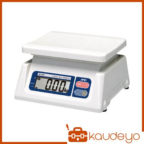 A&D デジタルはかり(検定付) SK30KI 8503