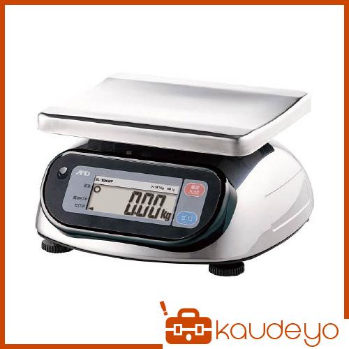 A&D 防塵・防水デジタルはかりウォーターボーイ0.005kg/10kg SL10KWP 8503