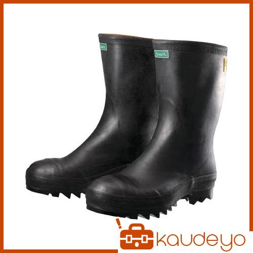 シモン 静電安全ゴム長靴 844静電靴 25.5cm 844S25.5 3043