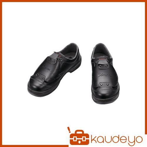 シモン 安全靴甲プロ付 短靴 SS11D-6 28.0cm SS11D628.0 3043