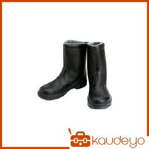 シモン 安全靴 半長靴 SS44黒 28.0cm SS4428.0 3043