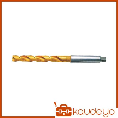 三菱K TIN鉄骨ドリル18.0mm GTTDD1800M3 2080