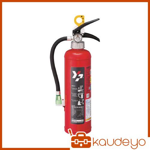 ヤマト ABC粉末消火器(蓄圧式) YA5X 8010