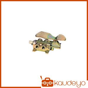 TAIYO フートバルブ 3/4 4FN206 7500