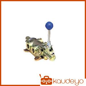 TAIYO ハンドバルブ 3/4 4PN206 7500
