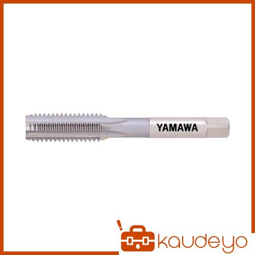 ヤマワ 超硬タップ鋳鉄用中 NCTM8X1.252 8013