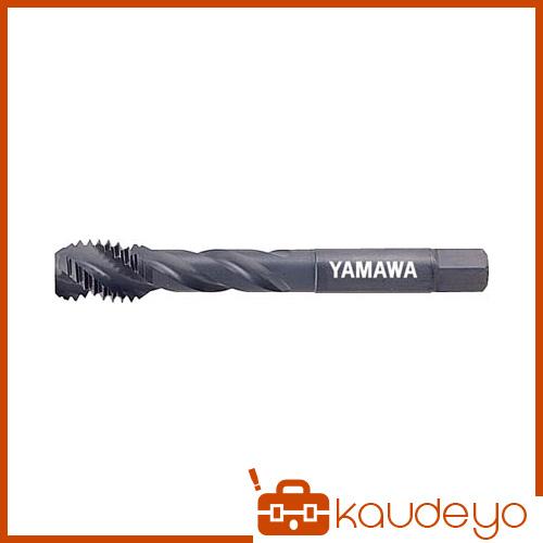 ヤマワ ショートスパイラルタップ SSPM24X3 8013
