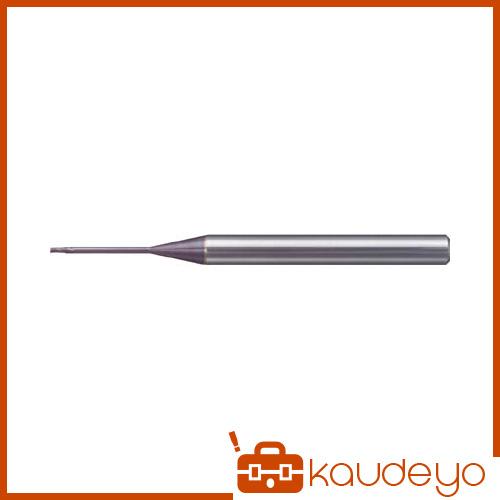 三菱K 小径エンドミル MS2XLD0600N600 2080