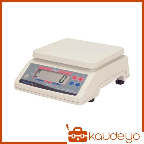ヤマト デジタル式上皿自動はかり UDS-1VN(検定外品) 12kg UDSIVN12 8010