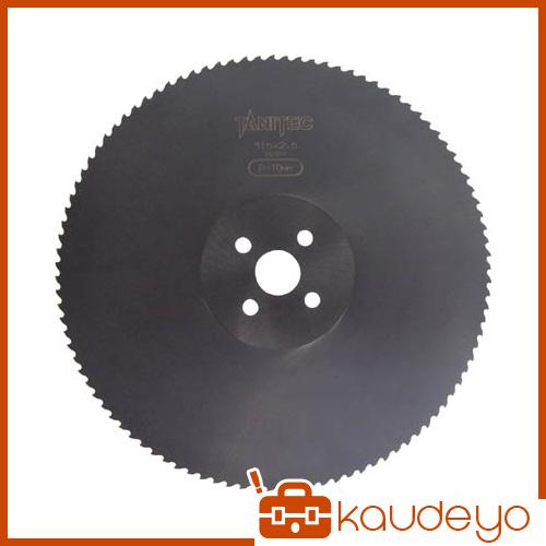 タニ メタルソー HSS370x3.0x4P高速電機・日立工機兼用 H370X30X45X4 4108