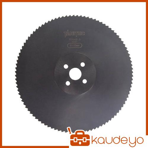 タニ メタルソー HSS300x2.0x4P大同興業用 H300X20X318X4 4108