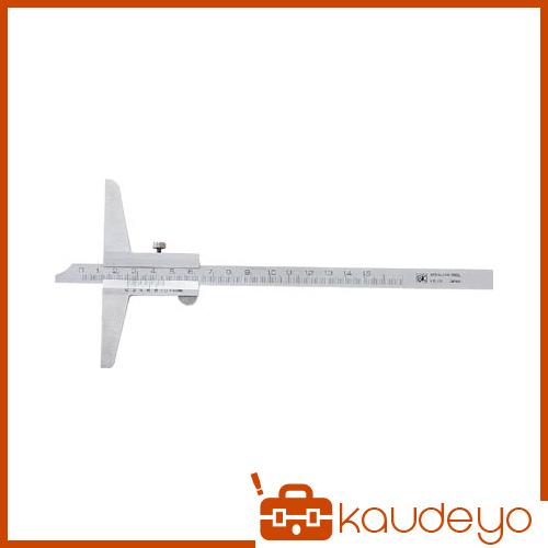 SK カルマデプスゲージ CDS30 8702