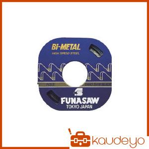 フナソー コンターマシン用ブレードBIM0.6X5X14X16M 14mm BIM5C 630014