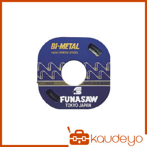 フナソー コンターマシン用ブレードBIM0.9X6X12X30M 12割 BIM6CL 630012