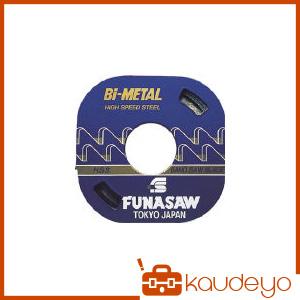 フナソー コンターマシン用ブレードBIM0.6X4X14X16M 14mm BIM4C 630014