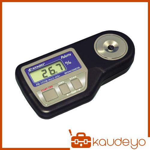 アタゴ デジタル糖度計 PR301A 1207