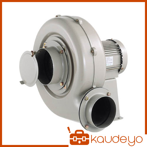 昭和電機 電動送風機 万能シリーズ(0.1kW) EC63T 3048
