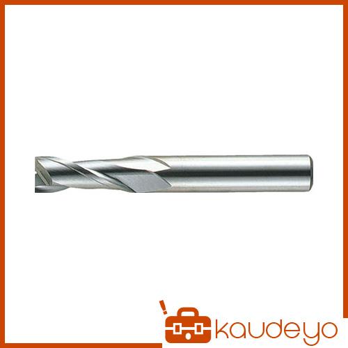三菱K 超硬ノンコートエンドミル15.0mm C2MSD1500 2080