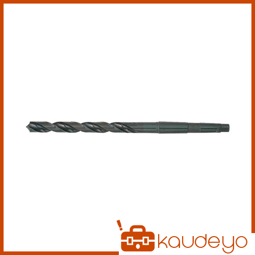 三菱K テーパードリル24.0mm TDD2400M3 2080