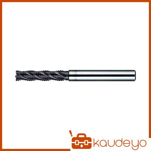 三菱K バイオレットラフィングエンドミル VALRD3000 2080