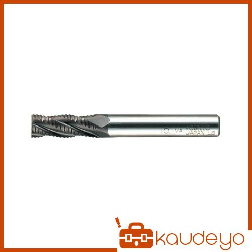 三菱K バイオレットラフィングエンドミル VAMRD1100 2080