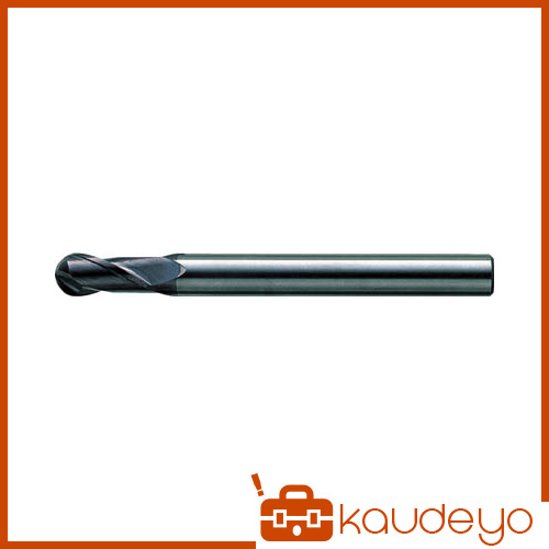 三菱K ミラクル超硬ボールエンドミル VC2MBR0020 2080