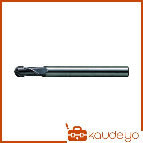 三菱K ミラクル超硬ボールエンドミル VC2MBR0400 2080