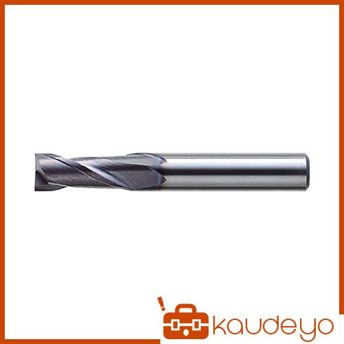 三菱K ミラクル超硬エンドミル VC2MSD1200 2080