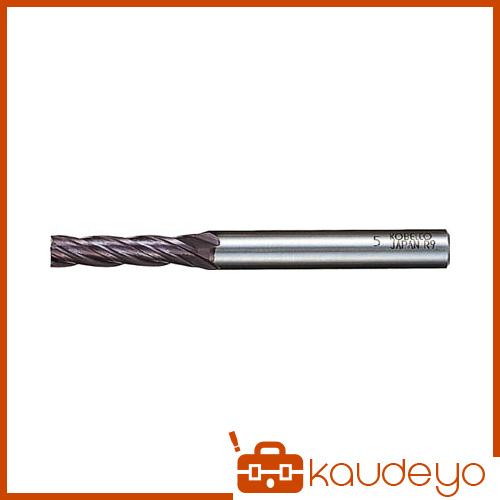 三菱K 超硬ミラクルエンドミル12.0mm VC4JCD1200 2080