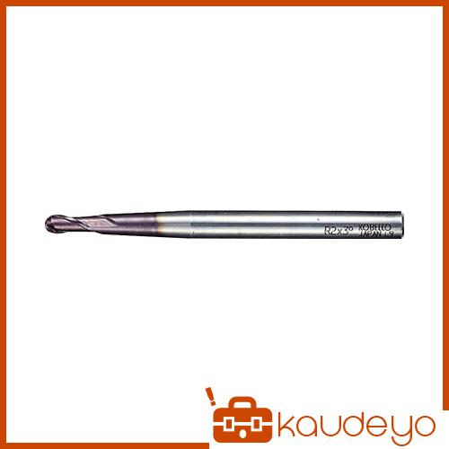三菱K ミラクルテーパネックボールエンドミル VCXBR0150T0130 2080