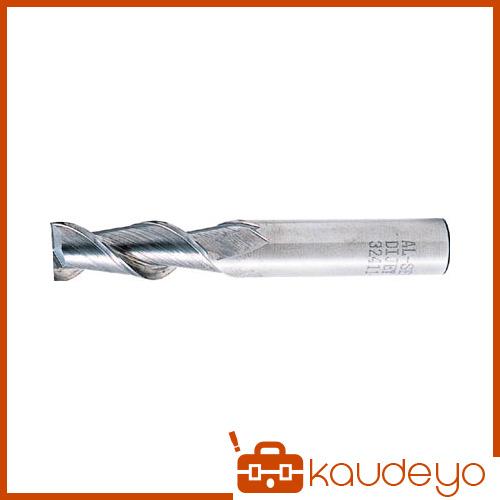 ダイジェット アルミ加工用ソリッドエンドミル ALSEES2200 4186
