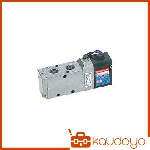 日本精器 4方向電磁弁10AAC100Vグロメット7Vシリーズシングル BN7V4310GE100 5035