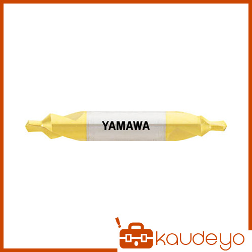 ヤマワ TINCOセンタードリル CEQV6 8013