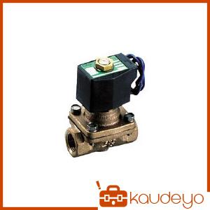 CKD パイロット式2ポート電磁弁(マルチレックスバルブ) AD1125A03AAC100V 8527