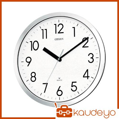 シチズン プルーフ522(掛時計)クロームメッキ 4MG522050 3037