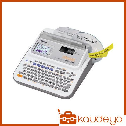 カシオ ネームランドディスクタイトラー KLD350 2007