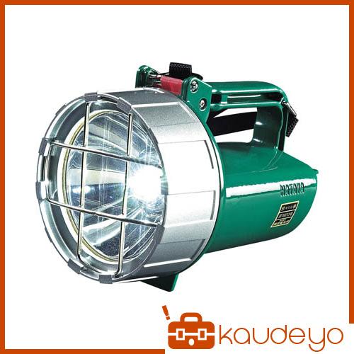ハタヤ 防爆型ケイタイランプ 3W 電池式 PEP03D 6012