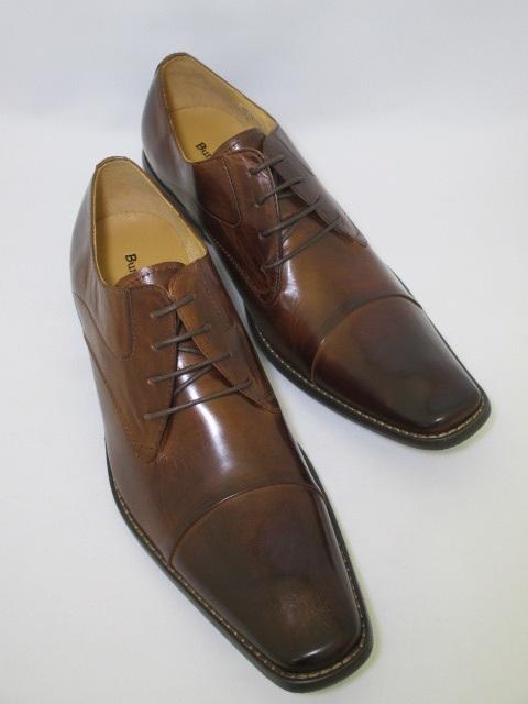 遊びと仕事がコンセプト 今の細身のスーツにぴったりのロングノーズに特徴的な丸みのあるヒール オンオフ共に履きこなせる遊び心たっぷりの革靴です Bump N'GRIND バンプアンドグラインド BG-2799 送料無料 キャメル ロングノーズ 日本製 スーツ ビジネス 人気ブランド オフィス 革靴 オフィスカジュアル