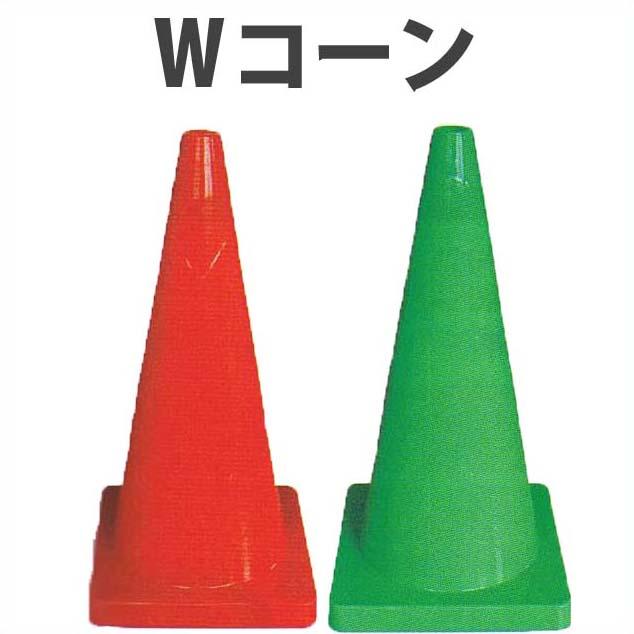 重石の要らない 安全興業 5本セット PE樹脂製 代引不可大型商品につき北海道・沖縄・離島への配送はできません。 3KG Wコーン