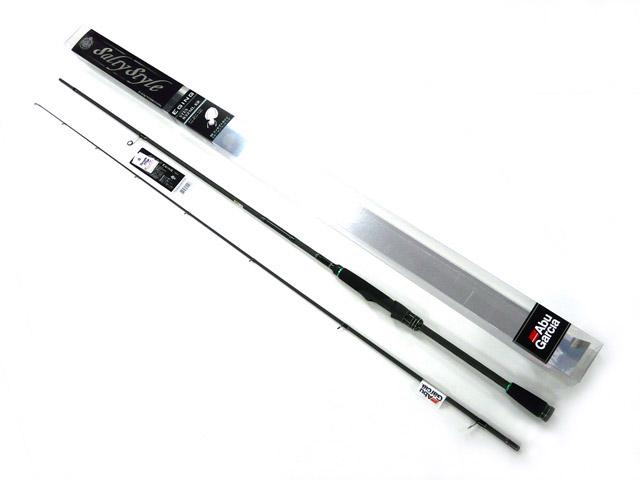 【あす楽対応】アブガルシア(Abu Garcia)☆ソルティースタイル エギング(Salty Style Eging) STES-862M-KR[エギング用品]【北・東北・沖 除き送料無料】