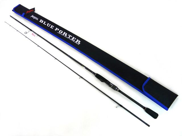 宇崎日新(NISSIN)☆ARES 800L[エギング用品]【北・東北・沖 EG) 除き送料無料】 PORTER ブルーポーター イージー(BLUE