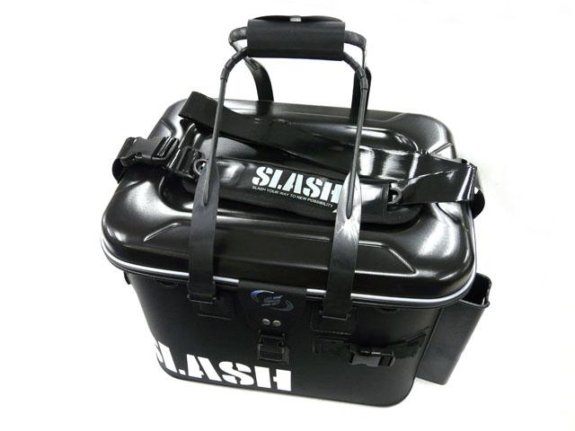 【あす楽対応】スラッシュ(SLASH)☆タックルホルダーバッグ3 SL-186 S-1【送料590円 1万円以上送料無料(北・沖 除く)】
