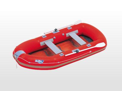 アキレス(ACHILLES)☆ゴムボート EZ4‐942(4人乗り)【お取り寄せ商品】【北・東北・沖 除き送料無料】